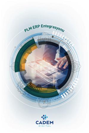 PLM ERP Entegrasyonu