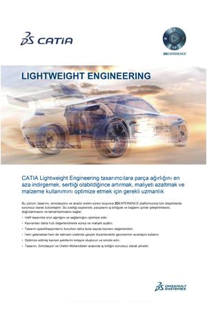CATIA Lightweight Engineering