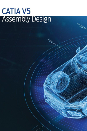 CATIA V5 Assembly Design